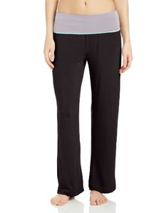 Jockey Women's Modern Solid Sleep Pant