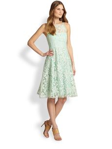 Nanette Lepore Beach Breeze Dress