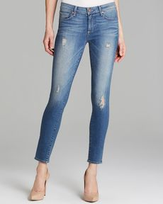 Paige Denim Jeans - Verdugo Ankle in Hendrix