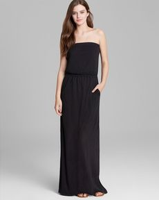 Splendid Maxi Dress - Exclusive Solid