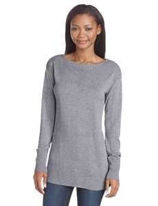 Calvin Klein Women's Long Sleeve Pointelle Pullover
