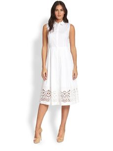 Lafayette 148 New York Bronte Dress