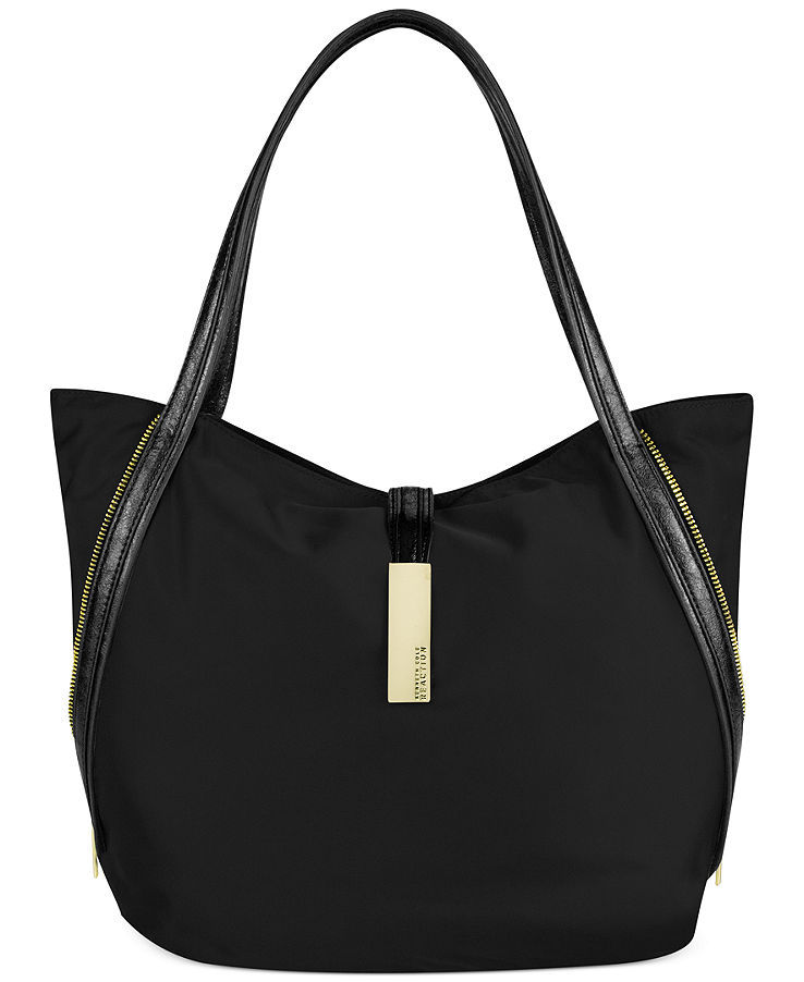 Kenneth Cole Reaction Zipline Tote