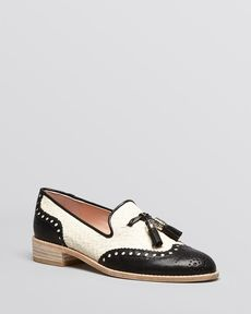 Stuart Weitzman Loafers - Guything Slip On