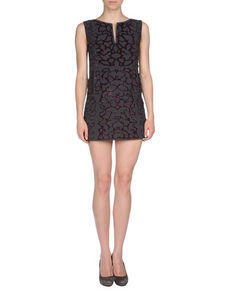 ALBERTA FERRETTI - Short dress