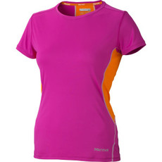 Marmot Outlook Trail Shirt - Short-Sleeve - Women's