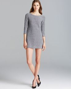 Theory Dress - Mimi Plentiful