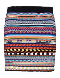 EMILIO PUCCI No appliqués Multicolor Pattern Unlined Lightweight sweater Knitted not made of fur