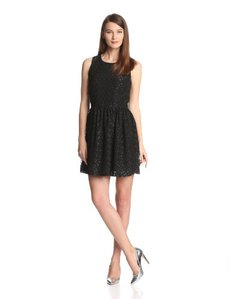 French Connection Women's Polka Sparks Dress