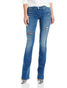 Hudson Jeans Women's Love Bootcut Jean In Foxey