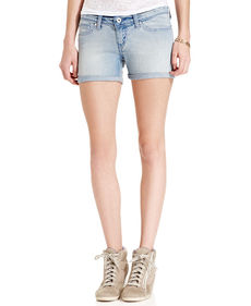 Levi's® Juniors' Cuffed Shorts