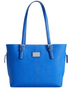 Tignanello Clean and Classic Leather Tote