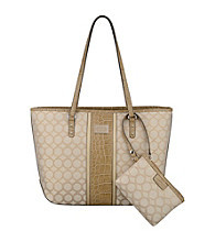 "Nine West® ""Show Stopper"" Medium Tote"