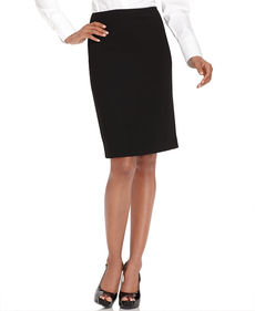 Jones New York Pencil Skirt, Black