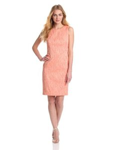 Calvin Klein Women's Shift Dress