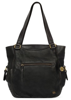 The Sak Kendra Leather Tote