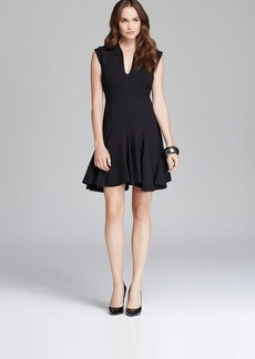 FRENCH CONNECTION Dress - Classic Marie Stretch