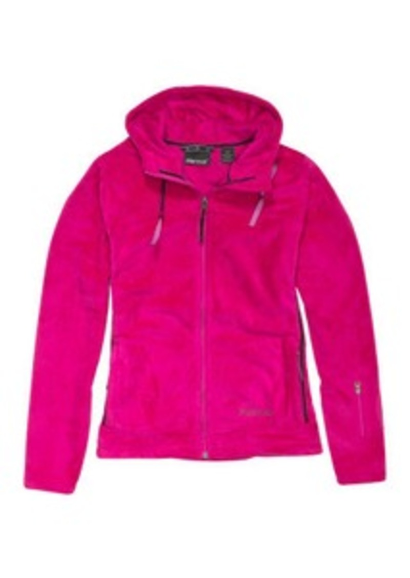Marmot Solitude Hooded Fleece Jacket - Women's