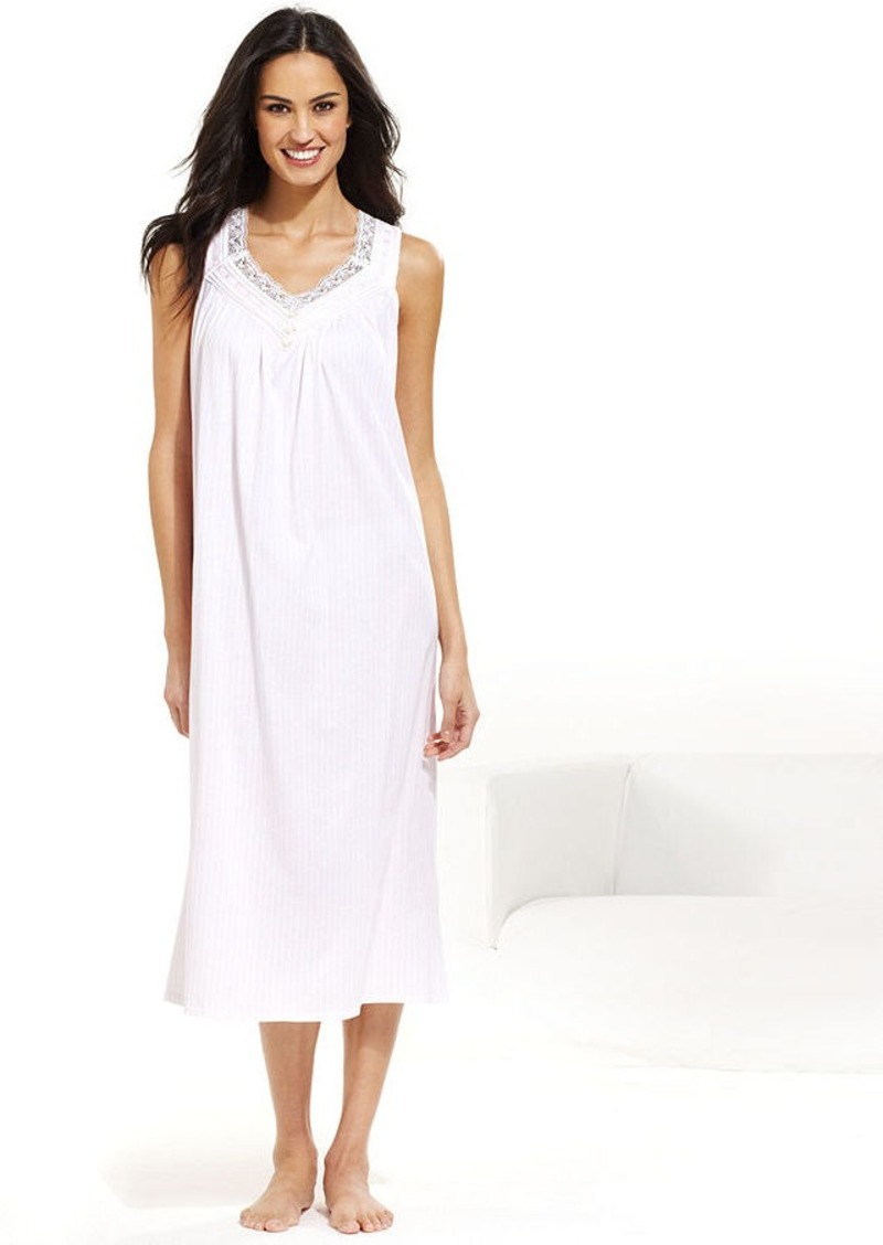 Charter Club Collection Long Sleeveless Gown
