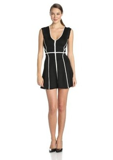 French Connection Women's Spotlight Sprint Dress