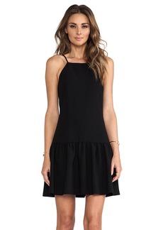 Trina Turk Doheny Dress in Black