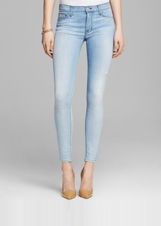 Hudson Jeans - Nico Super Skinny in Young Love