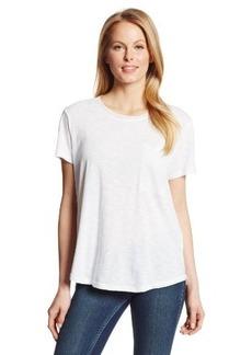Calvin Klein Jeans Women's Sheet Pocket Tee
