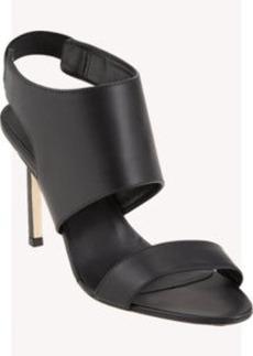 Manolo Blahnik Loyal Slingback Sandals