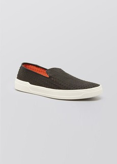 Via Spiga Slip On Sneakers - Galant 2
