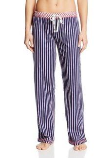 Tommy Hilfiger Women's Knit Long Pant
