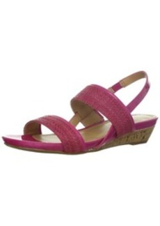 Naturalizer Women's Frazzle Wedge Sandal