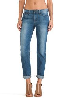 Joe's Jeans Straight Ankle in Riya