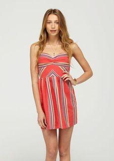 Roxy Women's Fall Doll Dress