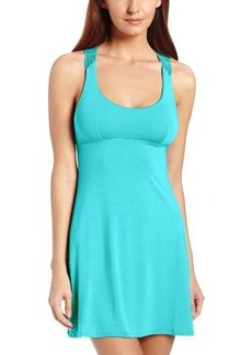 Cosabella Women's Thea Short Slip Dress