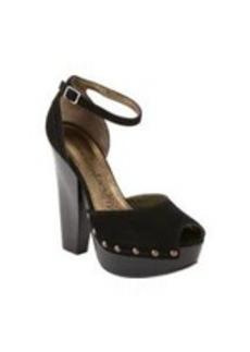 Lanvin Ankle-Strap Platform Sandals