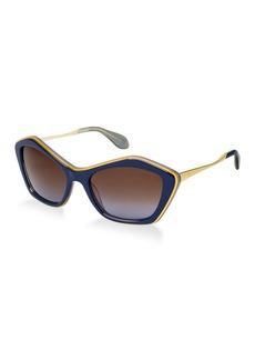 Miu Miu Sunglasses, MU 02OS