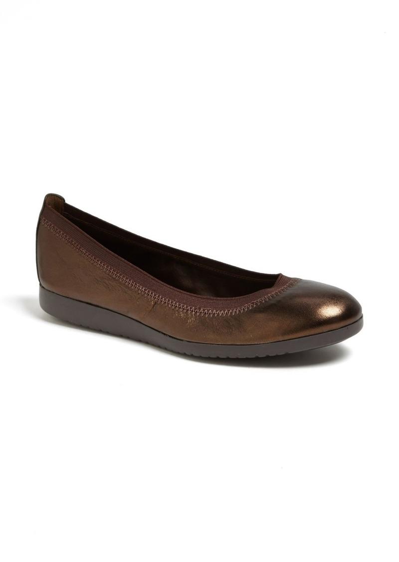 cole haan cole haan gilmore ballet flat shoes shop