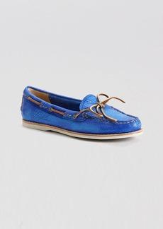 Frye Boat Shoes - Quincy Tie