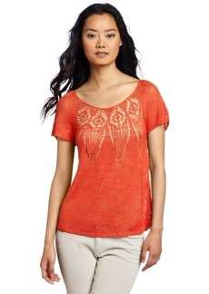 Lucky Brand Women's Fiji Sweater