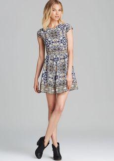 Dolce Vita Dress - Raisa Silk