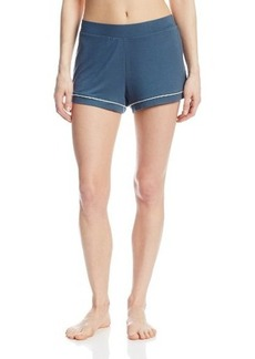 Calvin Klein Women's Structure Pajama Short