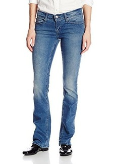 Levi's Juniors 524 Too Superlow Bootcut Jean