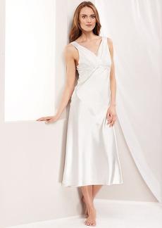 Jones New York Sheer Luxury Bridal Gown