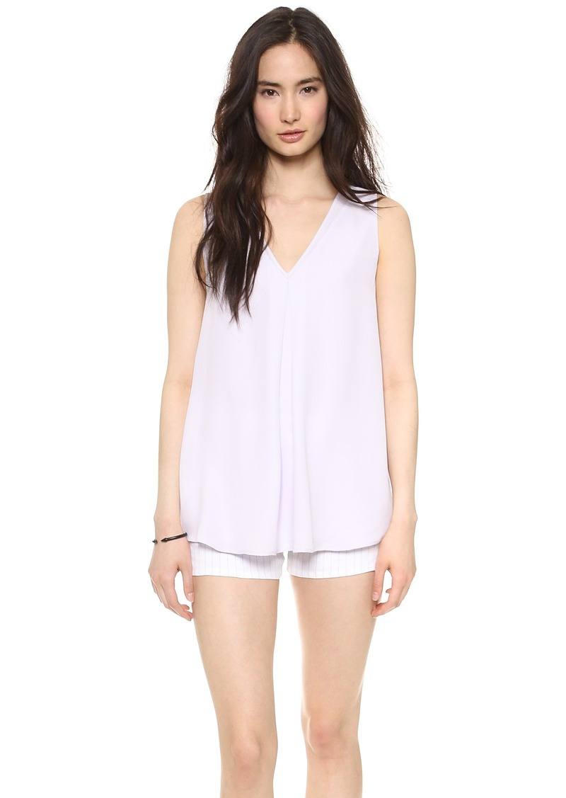 Theory Blouse On Sale 107