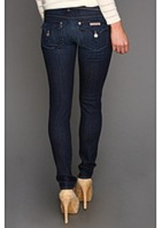 Hudson Collin Skinny in Stella