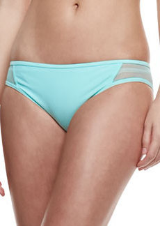 Juicy Couture Pro Solids Mesh-Side Bottom