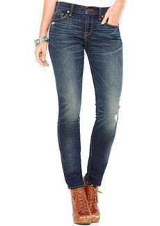 Lucky Brand Sofia Skinny Jeans, Zinc Wash