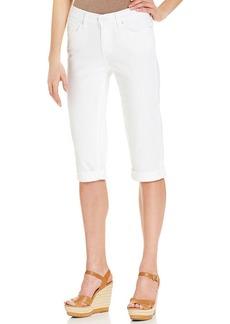 Levi's 515 Capri Jeans, Light Reflection Wash