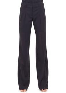 Akris punto Miranda Full length pants,