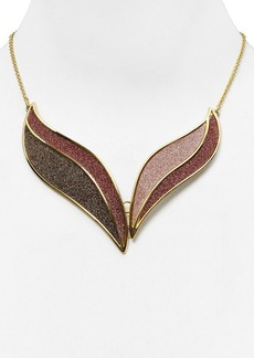 """ABS by Allen Schwartz Collar Necklace, 18"""""""
